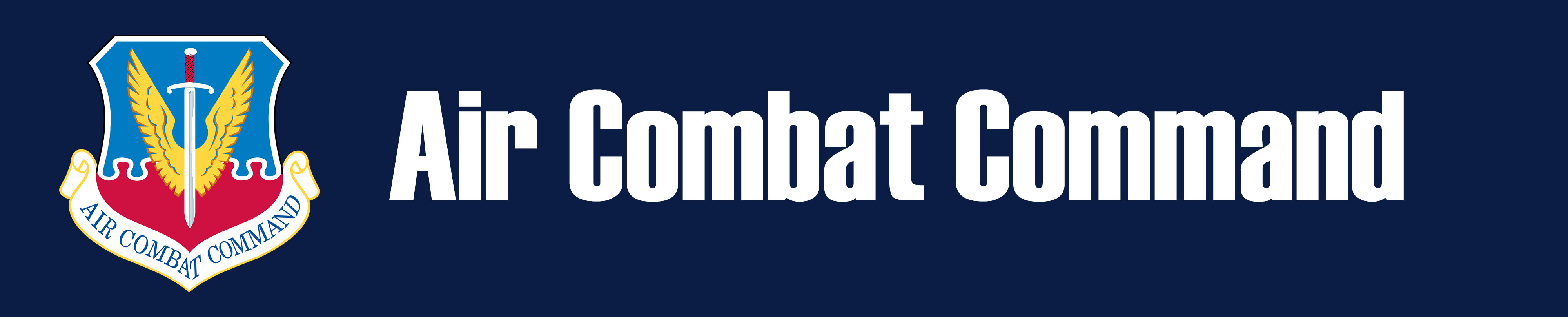 link to Air Combat Command