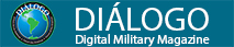 link to Dialogo digital military magazine